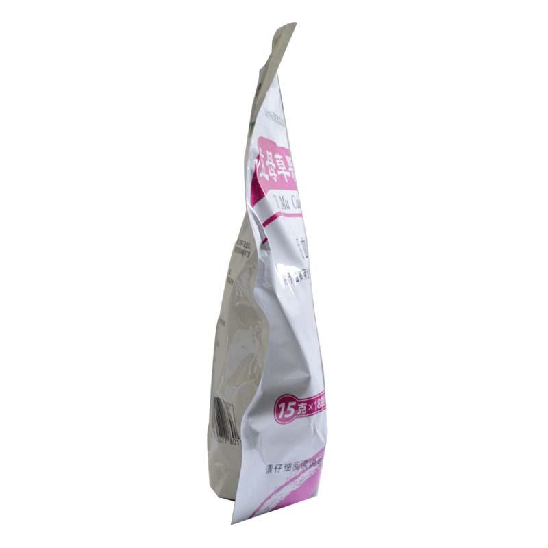 益母草颗粒15g*18袋/包