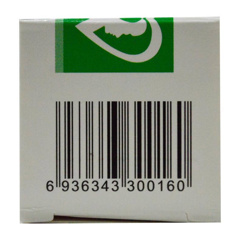 曲克芦丁片60mg*100片/瓶(有包装盒)